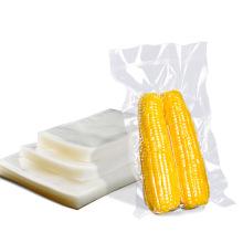 Transparent Food Vacuum Bag Grain Compressed Bag Meat Fresh Vacuum Bag Custom Printing