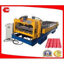 Профилегибочная машина для производства глазурованной плитки (Yx37-840)