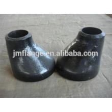 Carbon Steel A420 Wpl6 For Oil Gas Pipe Fittings Eccentric Reducer, High Quality Astm A420 Gr Wpl6 Reducer