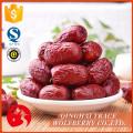 Плоды Jujube, фрукты из красного мюджета, органический красный сушеный марихуанец
