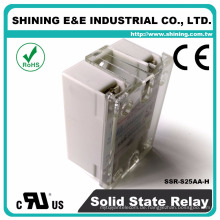 SSR-S25AA-H Neu 2014 Alibaba 25 Amp 25A Einphasiges Relais SSR