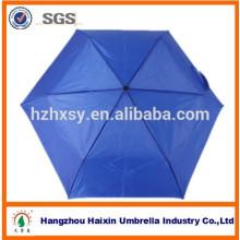 3 parapluie pliant de cadeau d'entreprise