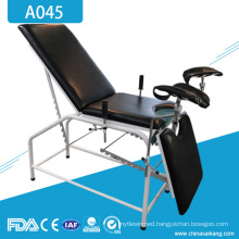 A045 Portable Gynecological Delivery Room Manual Exam Table