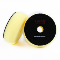 3in Yellow RO DA Foam Buffing Polishing Pad