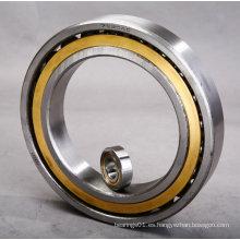 Pequeño rodamiento de bolas de contacto angular de cerámica de alta velocidad Fricación 140bnr10