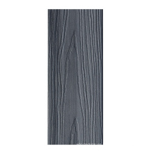 Plataforma de madera hueca del Wpc del piso para la industria