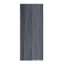 hollow Wooden Floor Wpc Decking For Industry