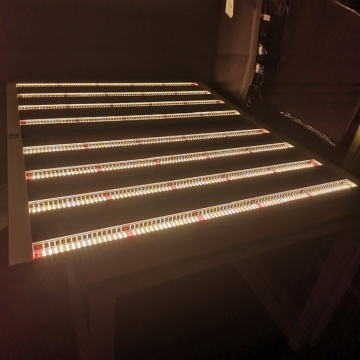 luces de tubo de cultivo led 800w 8bars