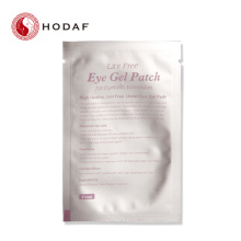 Under Eye Gel Patch Extension de cils non pelucheux Autres outils de maquillage