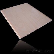 PVC-Decke (Holz-Design)