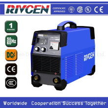 Rated Input Power 12.8 Kw DC Inverter Mosfet Technology Arc Welding Machine on Sale