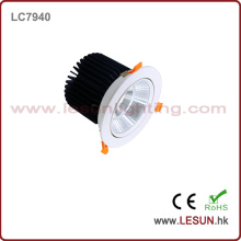 Утверждение CE & RoHS одобрило новый продукт удара 40W светильник с белым цветом LC7940