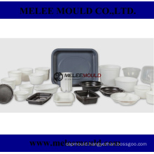 Plastic Preservation Box Container Mould