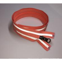 ЭКО-дружественных 100%полиэстер шила на красочные безопасности одежды светоотражающие ленты
