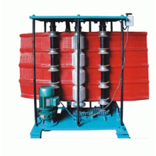 Arched Tile Roofing Sheet Roll Forming Machine