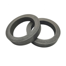 graphite ringgraphite seal ringflexible graphite packing ringCustomizedfactory outlet