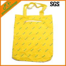 customer design Tyvek tote shopping bag