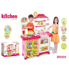 Super Western-Style Kitchen Toys-with Water Outlet