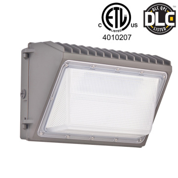 80 Watt Dusk to Dawn LED Wall Pack