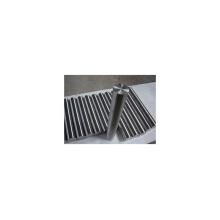 Fil et barre de nickel de haute pureté Astmb160