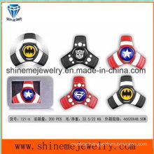 Shineme Fashion Metal Best Price Fidget Spinner Hand Spinner (SMHF081A)