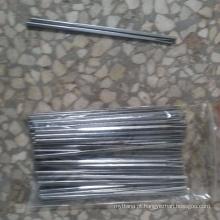 4 peças sobresselentes do eixo dos lados para a máquina da dobadoura de bobina