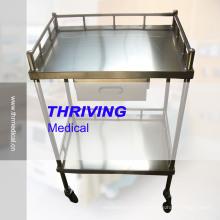 Chariot de traitement hospitalier (THR-MT024)
