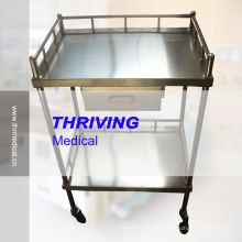 Hospital Treatment Trolley (THR-MT024)