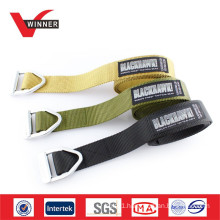2015 Outdoor Military Nylon Web Belts