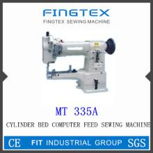 Цилиндр кровать комбикормовых швейная машина (335A)