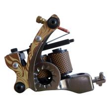 Arme à feu de machine de tatouage de style de pistolet à bobine durable en gros R-23