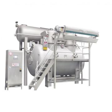 HT Towel Dyeing Machine