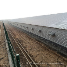 Poultry Fram Construction From Qingdao China for One Stop Service