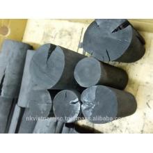 Barbecue (BBQ) Application et charbon de bois noir pour barbecue