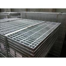 Verzinktes, einfaches Stahlgitter, geschweißt mit SGS-Zulassung