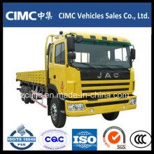 Alta calidad 290HP 6 * 4 JAC Cargo Truck en venta