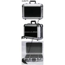 heavy duty aluminum tool case