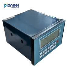 Medidor de vazão ultrassônico com montagem em painel TDS-100F