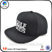 sports embroidery snapback caps wholesale