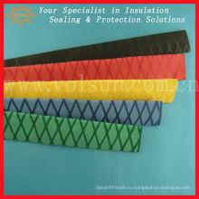 Противоскользящая 25 мм термоусадочная трубка для ручки наборы красный/желтый/зеленый/синий/черный опционально