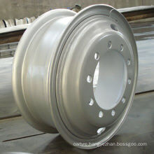 Heavy Duty Truck Wheels, Steel Truck Rims
