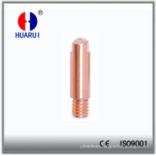 Hrbinzel M6*25 Welding Contact Tip for MB15ak MIG Torch