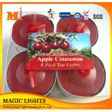 Wholesale Different Fragrance Scented Candles in bulk