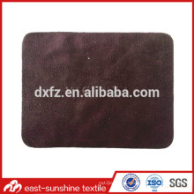 custom embossed printed microfiber touch screen glasses cleaning coth