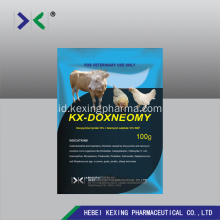 Hebei Kexing Pharmaceutical CO, LTD