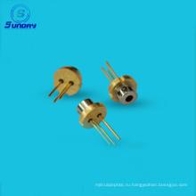 1310 нм, 20 МВт лазерный диод до 18