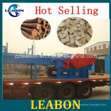 Leabon Hot Sale Machine à chariot à tambour en bois (BX-216)