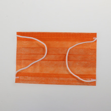 Disposable Non-woven Fabric Material Mask