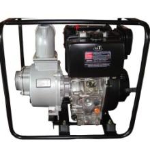 """4"""" Diesel Wasserpumpe"""