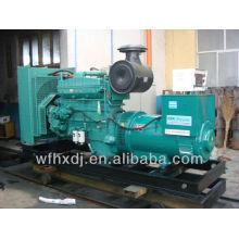 125kva diesel generator price